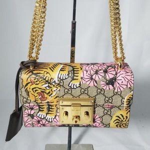 Stunning Gucci Bengal Shoulder Bag